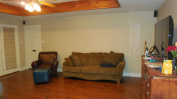 Residential Repaint