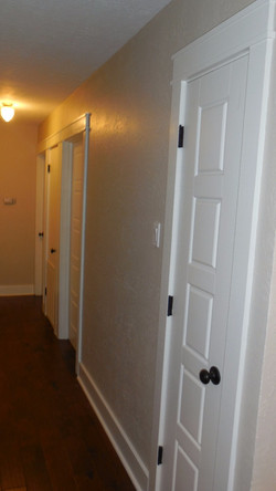 Riverside Shaker Doors