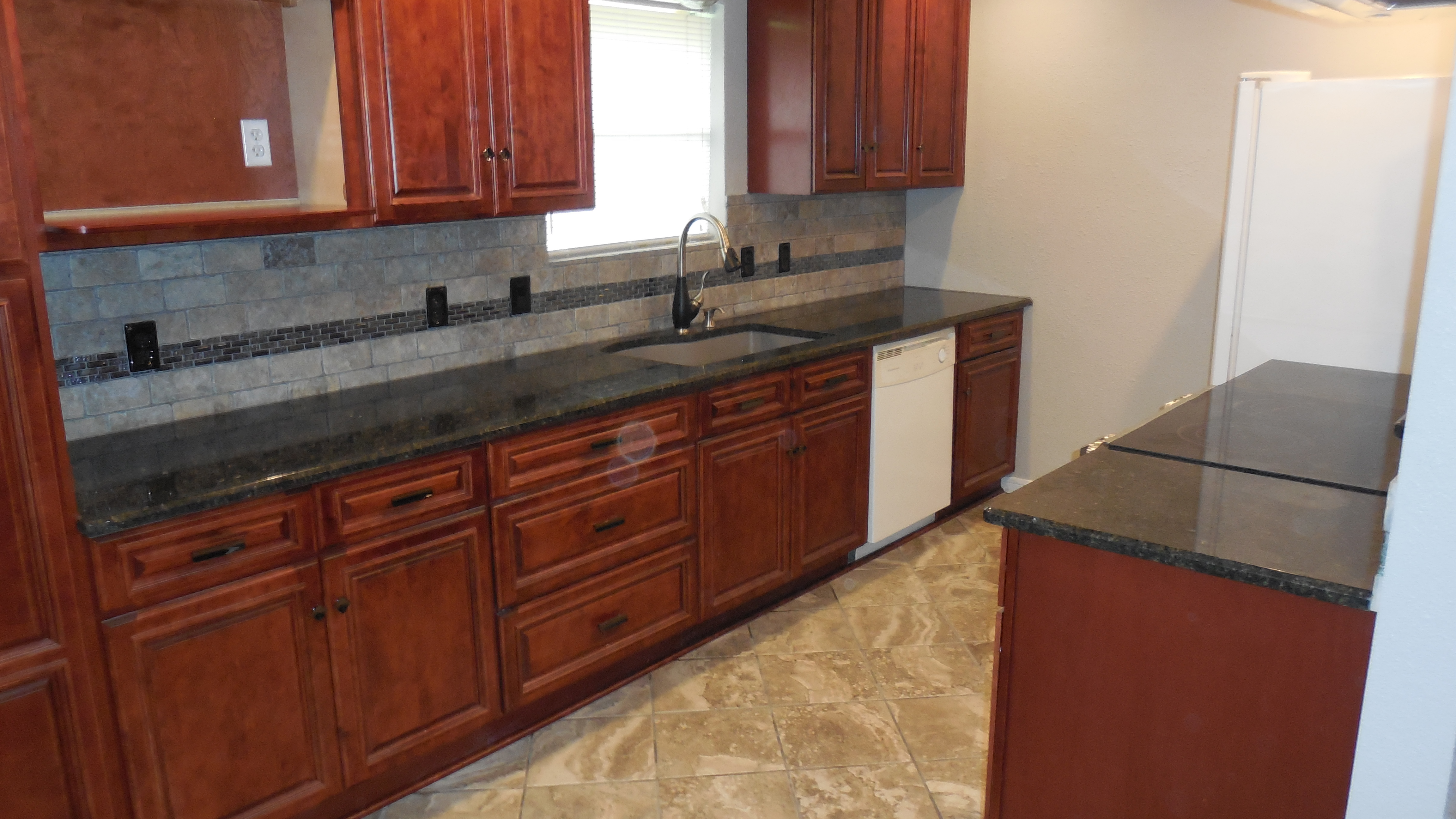 New Cabinets (Remodel)