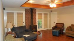 Living Room Repaint