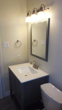 Bath Vanities and Accesories