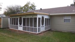 Custom Porches (All Types)