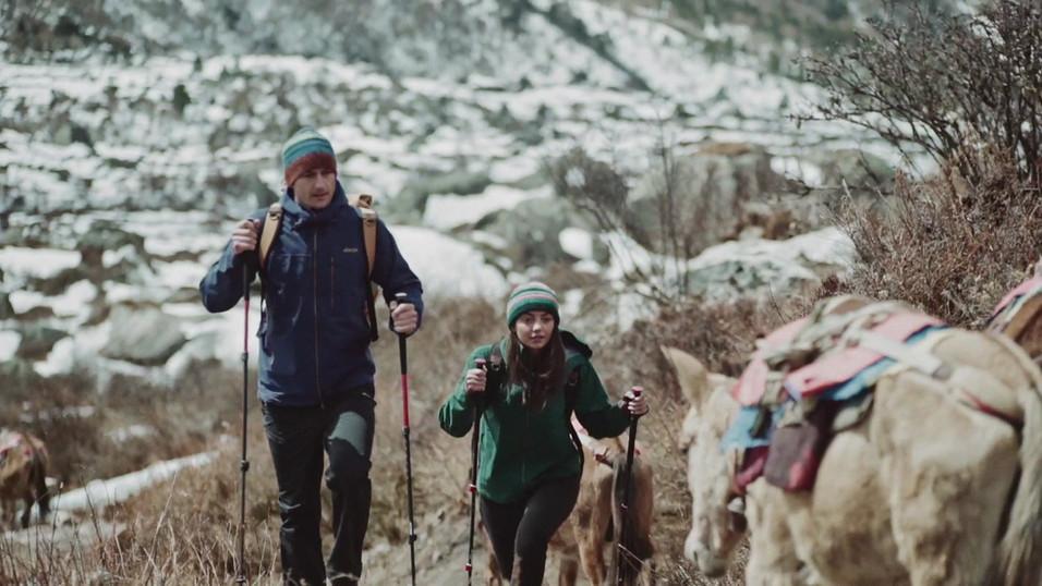 Sherpa Adventure - AW19/20