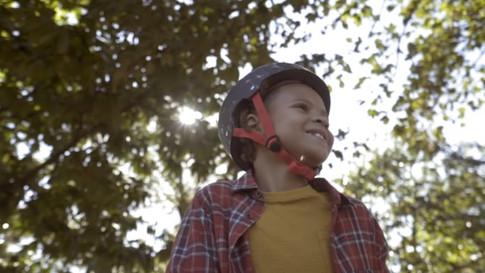 Halfords - Scooter Range Film