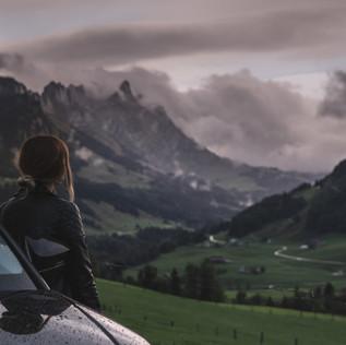 Swiss Tourism