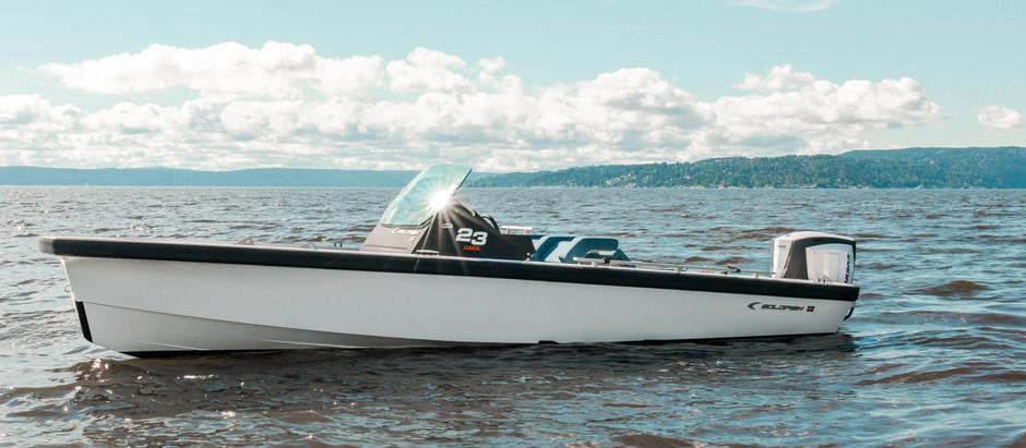 Båter ønskes kjøpt April 2020!