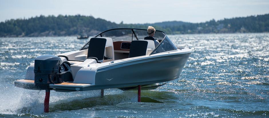 Candela Speedboats: Fremtidens båtliv?