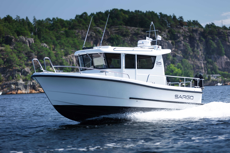 Sargo 25