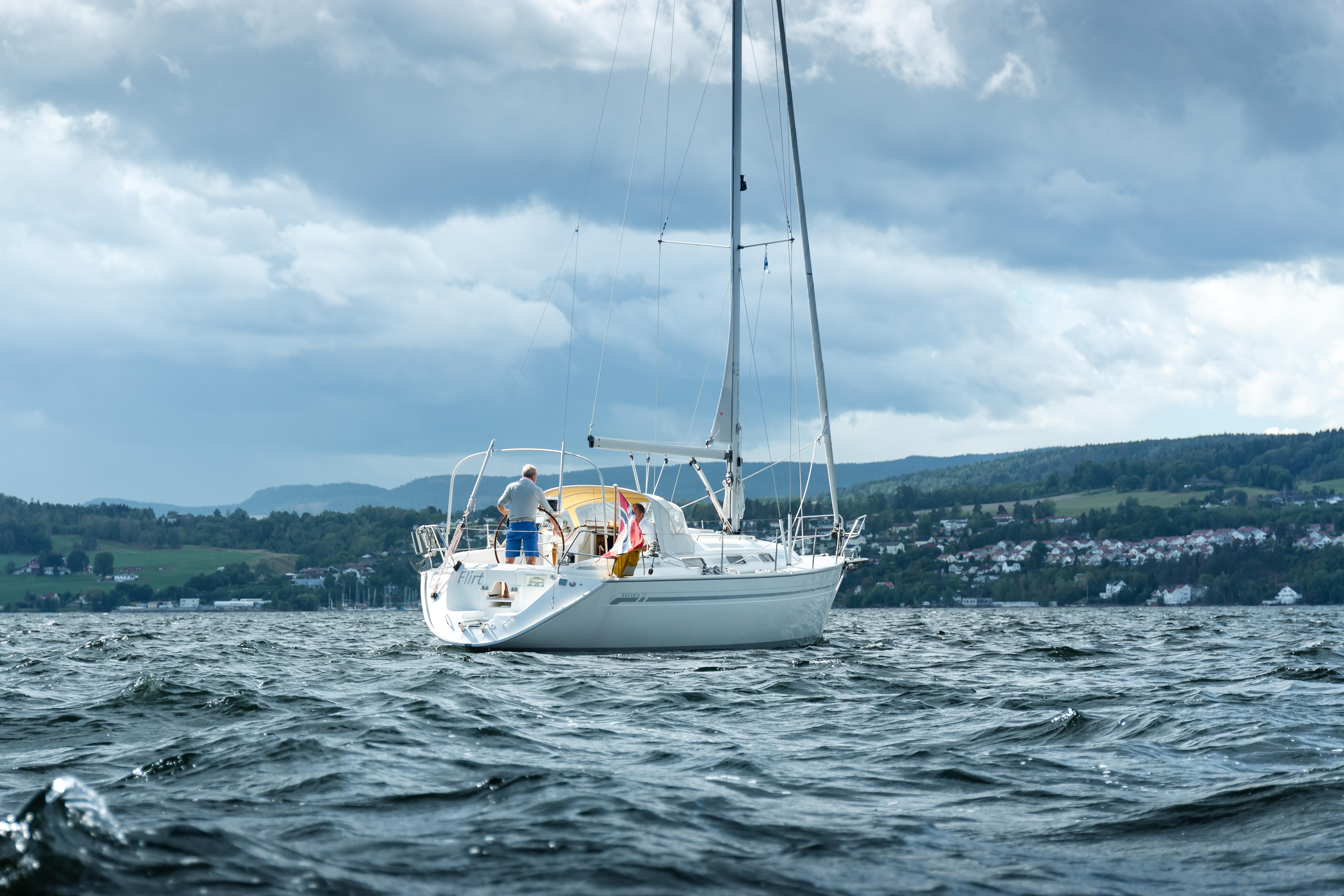 Bavaria 37 AC