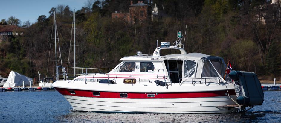 SOLGT: Sandvik 945
