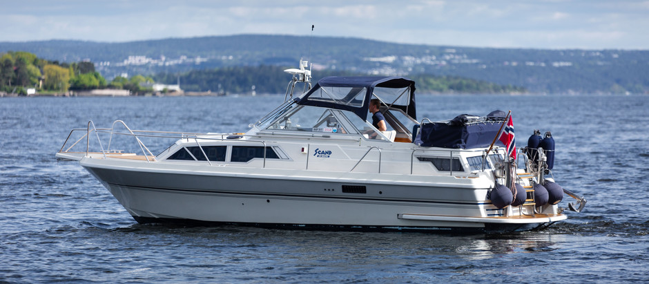 SOLGT: Scand Baltic 29