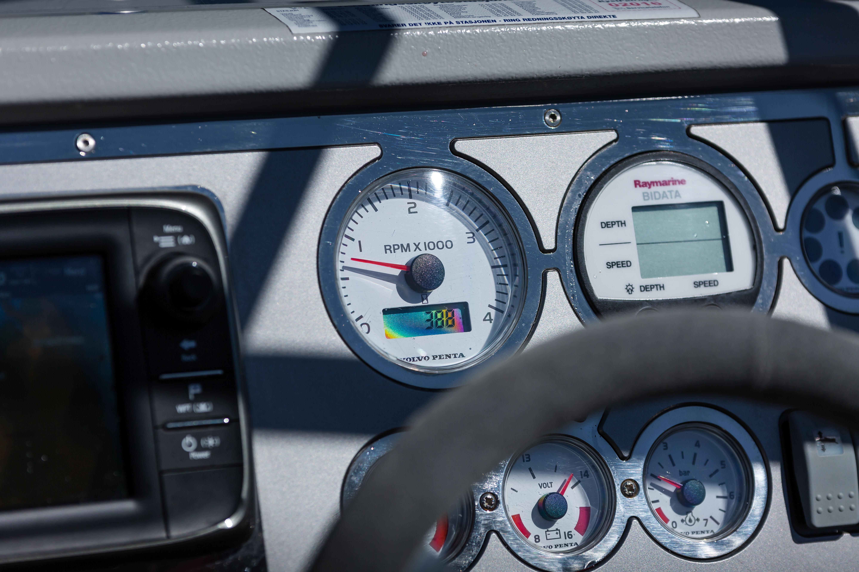 Nimbus 250R
