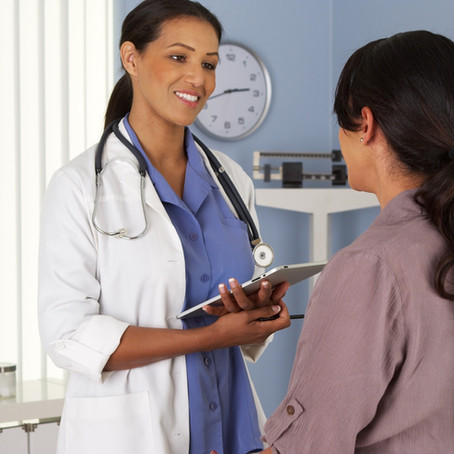 Why You Should Be Seeing Your OB-GYN On A Regular Basis