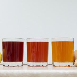 Kombucha: Magical Elixir For Gut Health?