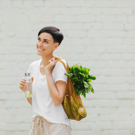 5 Simple Ways To Be More Eco-Friendly