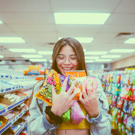 Listen To Your Cravings: Your Body Is Trying To Tell You Something