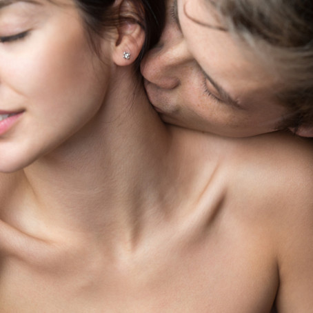 Extragenital Erogenous Zones You Should Know About