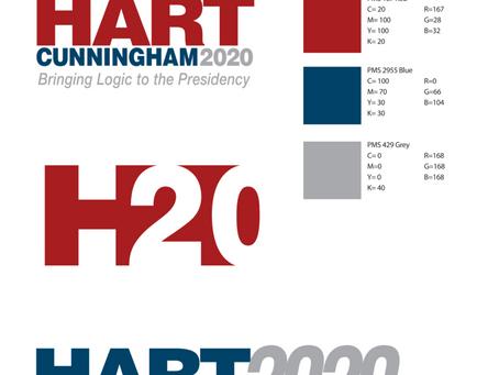 Hart2020 - Brand Design & Storytelling