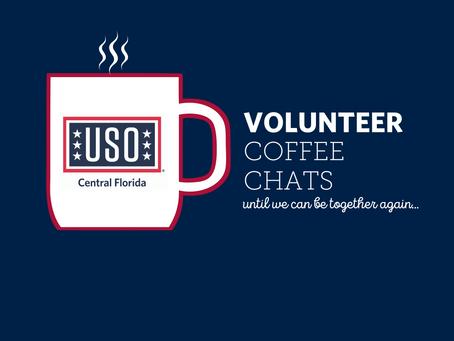 Program Logo Design - USO