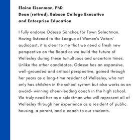 Elaine Eisenman, PhD