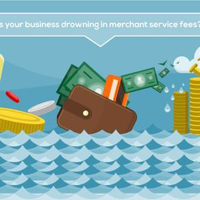 Get rid of those merchant fees