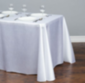 Rectangular.tablecloth.polyester
