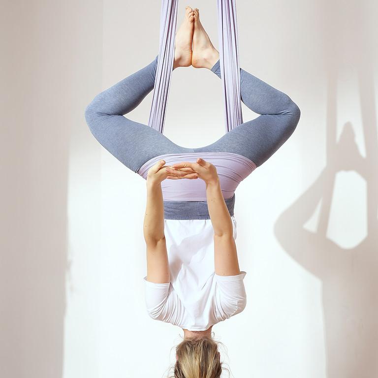 Aerial Yoga Instructors Course