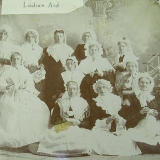 1911 Ladies Aid Society