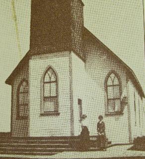 1895 Original Structure