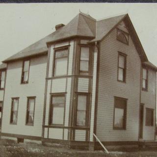 1901 Former House