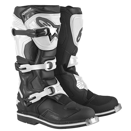 Alpinestars Tech 1 MX boots black/white