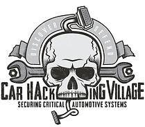 Car Hacking Village Logo