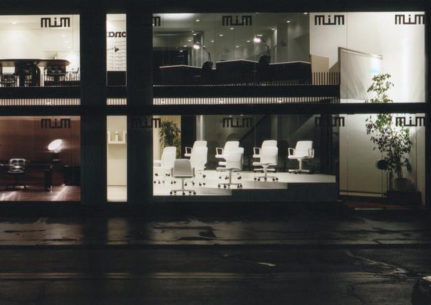 Milano - via Durini