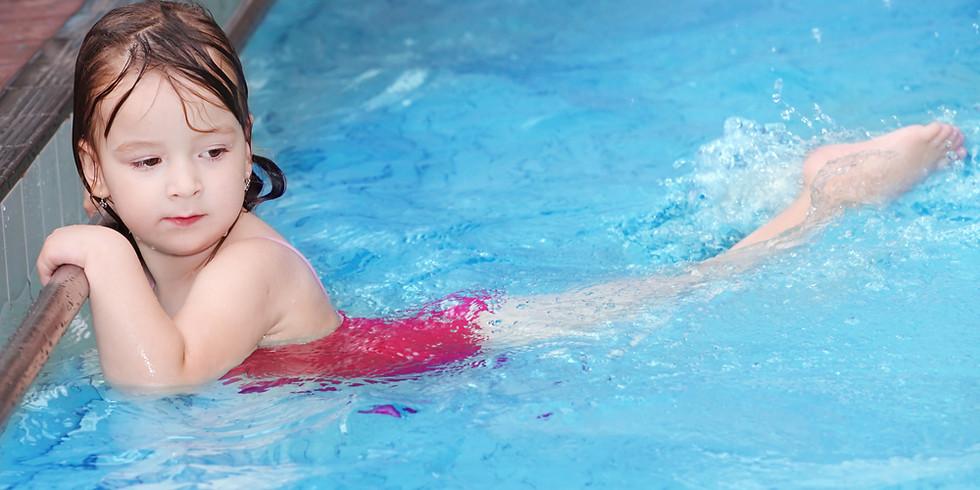 Schwimmer 1 Donnerstag B 8 16:00-16:45 min. Seepferdchen