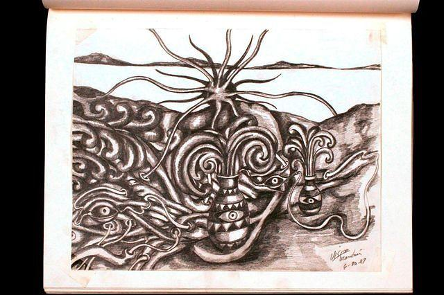drawings journal entries 66