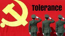 Tolerance cover 2
