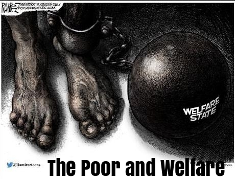 the poor and welfare cover 2