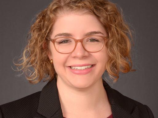 Abby McEwen, MEM, joins Insight team!