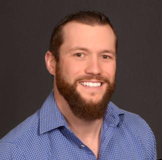 Insight welcomes Tyler Ferracini, MS, CIH, to Insight team!