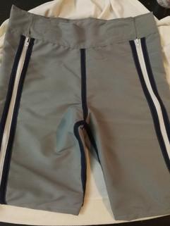 Pantaloneta abertura total