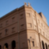 Pallazo facing the Pantheon