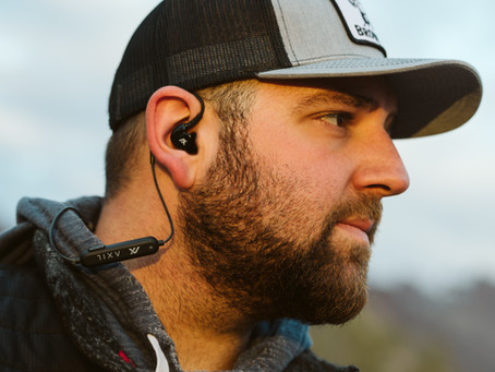 Axil GS-Extreme Tactical Wireless Ear Buds