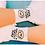 Thumbnail: Happy Dayz Socks