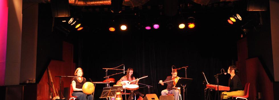 concert ensemble Chameleon