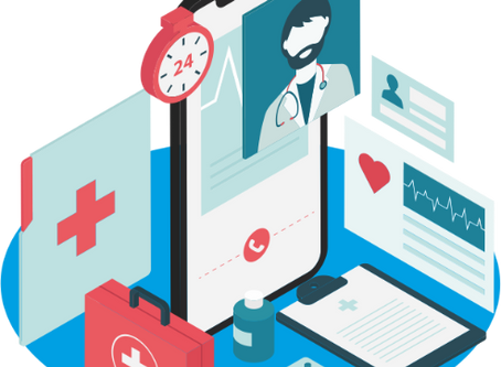 Med Tech | The Future of Smart Hospitals