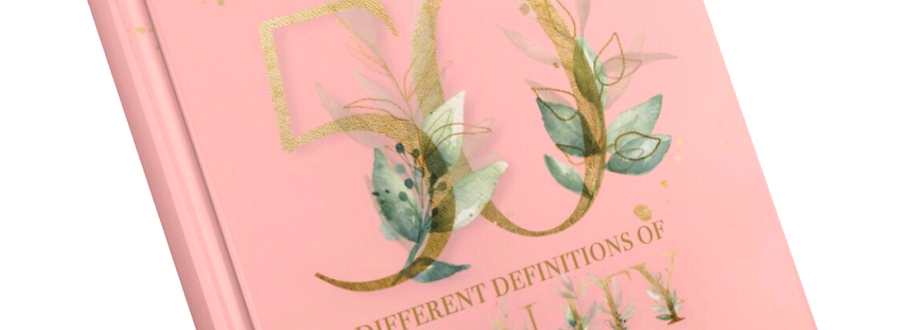 50 Different Definitions Of Beauty