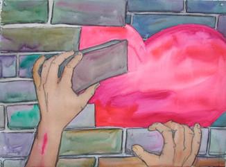 Love Beyond Walls.