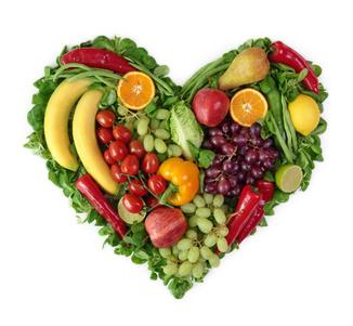 Heart Healing Foods