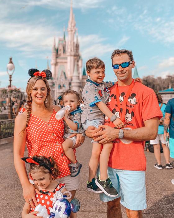 The Disney Content Creators Celebration at Disneyworld & Aboard the Disney Dream