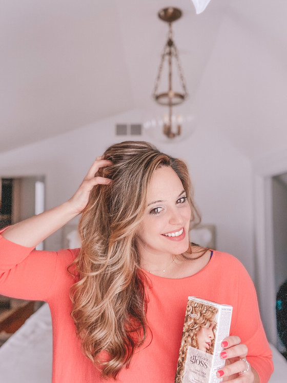 How I keep My Hair Color Vibrant At Home